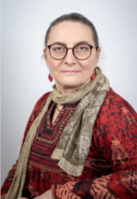 Catherine Renard
