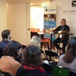 Rencontres chercheurs entreprises – Paris