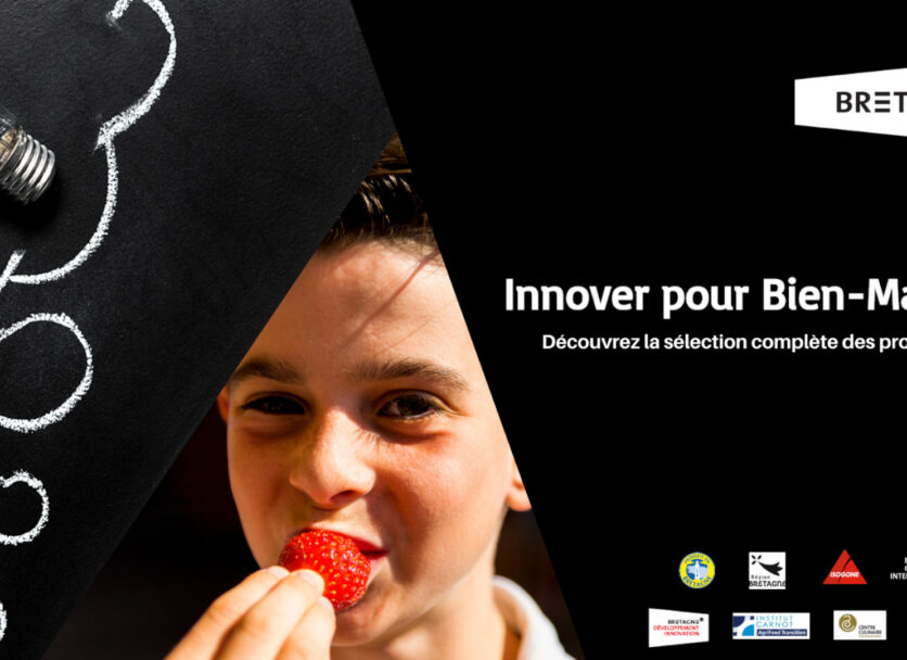 L'opération « Innover pour Bien-Manger » en Bretagne se décline en ligne